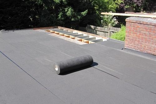 Геомембрана для крыши